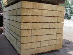 Softwood sleepers (click to enlarge)