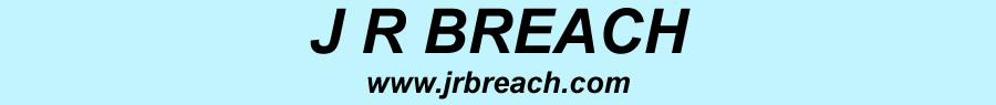 JR Breach Logo